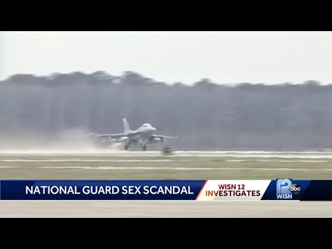 Investigation into handling of sexual assaults by Wisconsin National Guard