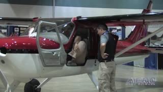 Aero-TV: Glasair Aviation -Thoughts On The Evolution Of Sport Aviation