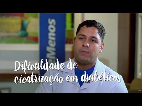 O que os números quando o diabetes