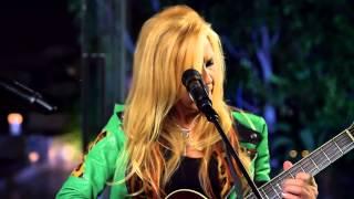 "Lita Ford & ""Ozzy Osbourne"" (Kristian Valen) ""Close my eyes forever"" LIVE"