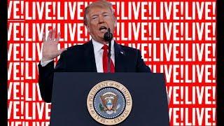 LIVE: President Trump Rally in Wildwood New Jersey | Rally Speech