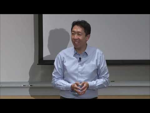 Lecture 1 - Welcome | Stanford CS229: Machine Learning (Autumn ...
