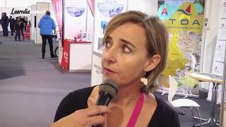 Entrevista en Andorra Lauredianament Firasport