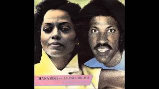 Diana Ross and Lionel Ritchie-  Endless Love