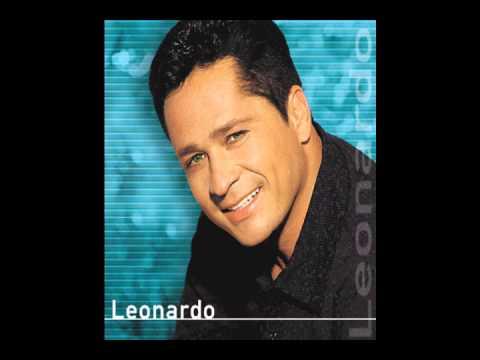 Maior Amor do Mundo - Leonardo