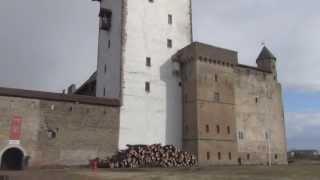 Автобусные туры по Европе Эстония Нарва