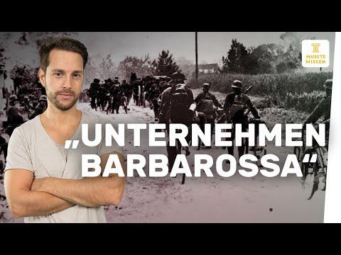 Überfall auf die Sowjetunion | Vernichtungskrieg | Geschichte