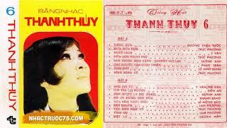 Thanh Thúy – Ngăn Cách – Thu Âm Trước 1975