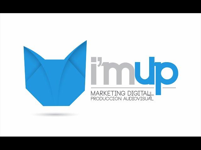 I'MUP Marketing Digital + Producción Audiovisual Demo