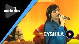 Eyshila - Fiel a Mim - Melodia Ao Vivo (VIDEO OFICIAL)