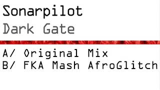 Sonarpilot Audio once again working with South Africa's rising deep house stars...