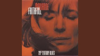 """""""Don't Forget Me"""" by Marianne Faithfull"""