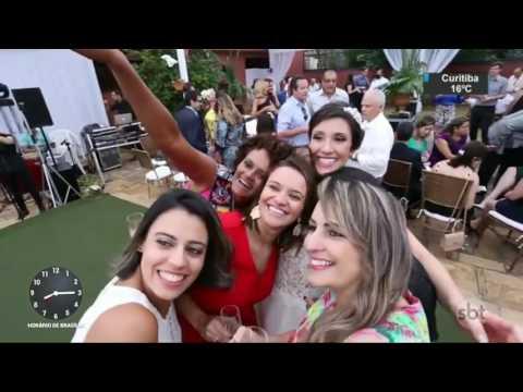 Casamentos aumentam 35% em 10 anos no Brasil