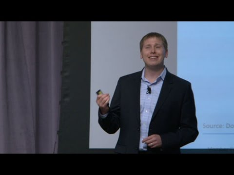 Barry Silbert: A New Vision For Capital Markets [Entire Talk]