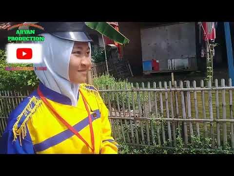 Pawai Ta'aruf Di Iringi Marching Band Mts Guppi Manggungan Part 3