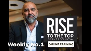 Rise to the Top Weekly Tips