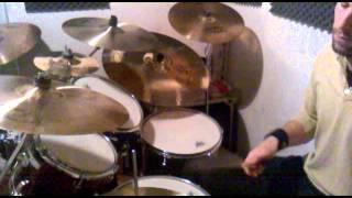 Manuel plays Stratovarius - Winter Skies