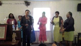 """""""Close to you"""" by Youthful Praise"""