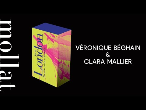 Véronique Béghain et Clara Mallier - Coffret Jack London