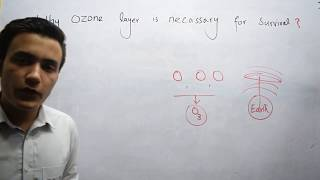 Why Ozone Layer is Necessary for Life on Earth?