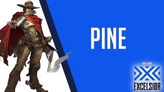 overwatch league pine
