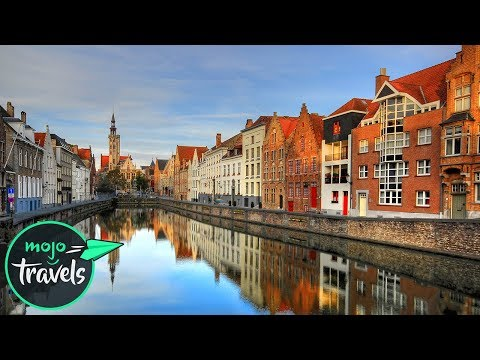 Top 10 Underrated Cities in Europe You Need to Visit