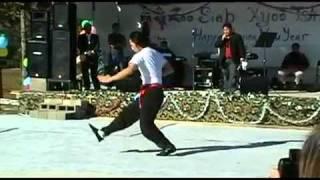 Hmoob Lawj Xeeb Performance