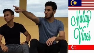 Malay Vines Compilation 48 Malaysia And Singapore Vine & Instagram Videos 2016