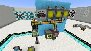 RFtools Wither Boss Farm - Tutorial