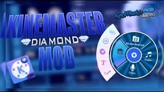 ЛУЧШИЙ МОНТАЖ?Kinemaster Diamond Mod