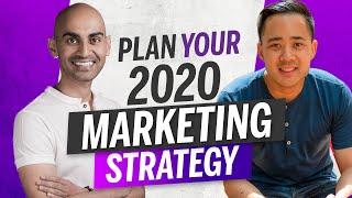 Marketing Strategies to Crush it in 2020 (Neil Patel and Eric Siu)