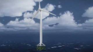 Largest Offshore Wind Turbine - V164-7.0 MW