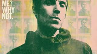 Liam Gallagher   The River (Vocal Only)