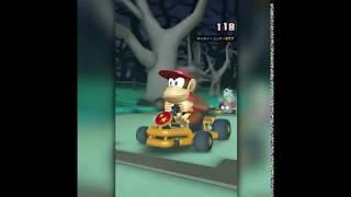 マリオカート ツアーのプレイ動画