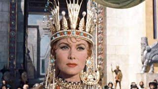 La cortigiana di Babilonia Film completo italiano(1954) con Rhonda Fleming