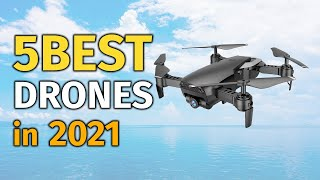 Top 5 best cheap drones with camera in 2020 on Aliexpress