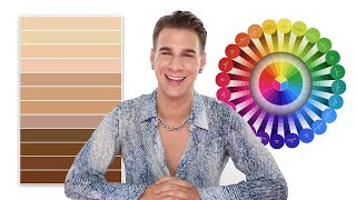The Hair Color That Will Best Suit Your Skin Tone