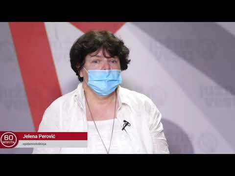 Lekari saglasni u debati Južnih vesti: Virus je veći problem za reproduktivno zdravlje od vakcine