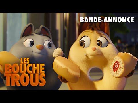 Les Bouchetrous - Bande-annonce SND