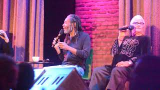 Bobby McFerrin Dont Worry Be Happy Feb 23 2019 Chicago Nunupics