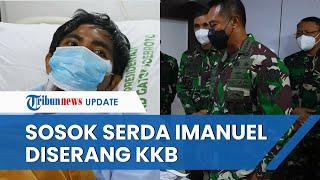 Sosok Serda Imanuel Korban Penyerangan KKB Papua yang Ungkap Permintaan Khusus ke Jenderal Andika