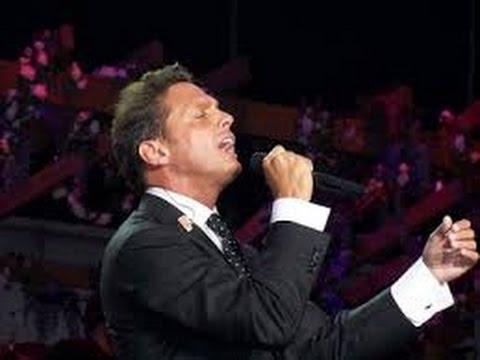 Luis Miguel - Te Extraño (Letra)
