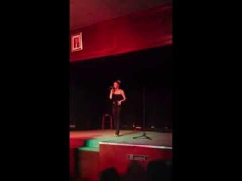 Cat Diva - One night in Wigan... November 24th 2013