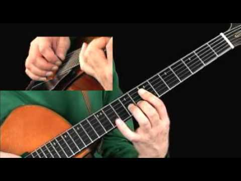 Jazz Textures - #2 Chord Types - Jazz Guitar Lessons