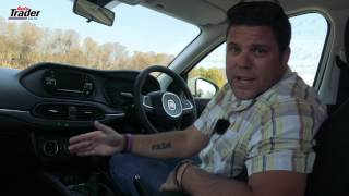 Fiat Tipo 1.4 Hatch - Car Review