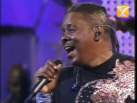 Earth, Wind & Fire, Got To Get You Into My Life, Festival de Viña 2008