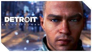 9 ÓRA ÉRZELEM 📟 Detroit: Become Human | 3. Rész (Végigjátszás)