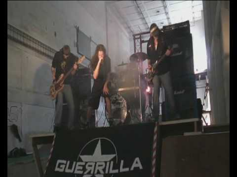 Guerrilla - Glory