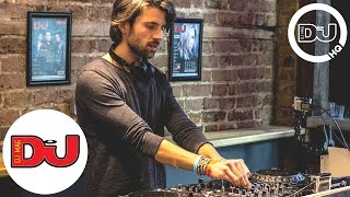 Sidney Charles Tech House Set Live From #DJMagHQ