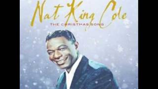 The Christmas Song - Nat King Cole - HD Audio